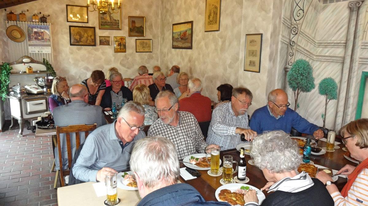 Historisches Wevelinghoven Sinsteden 2018